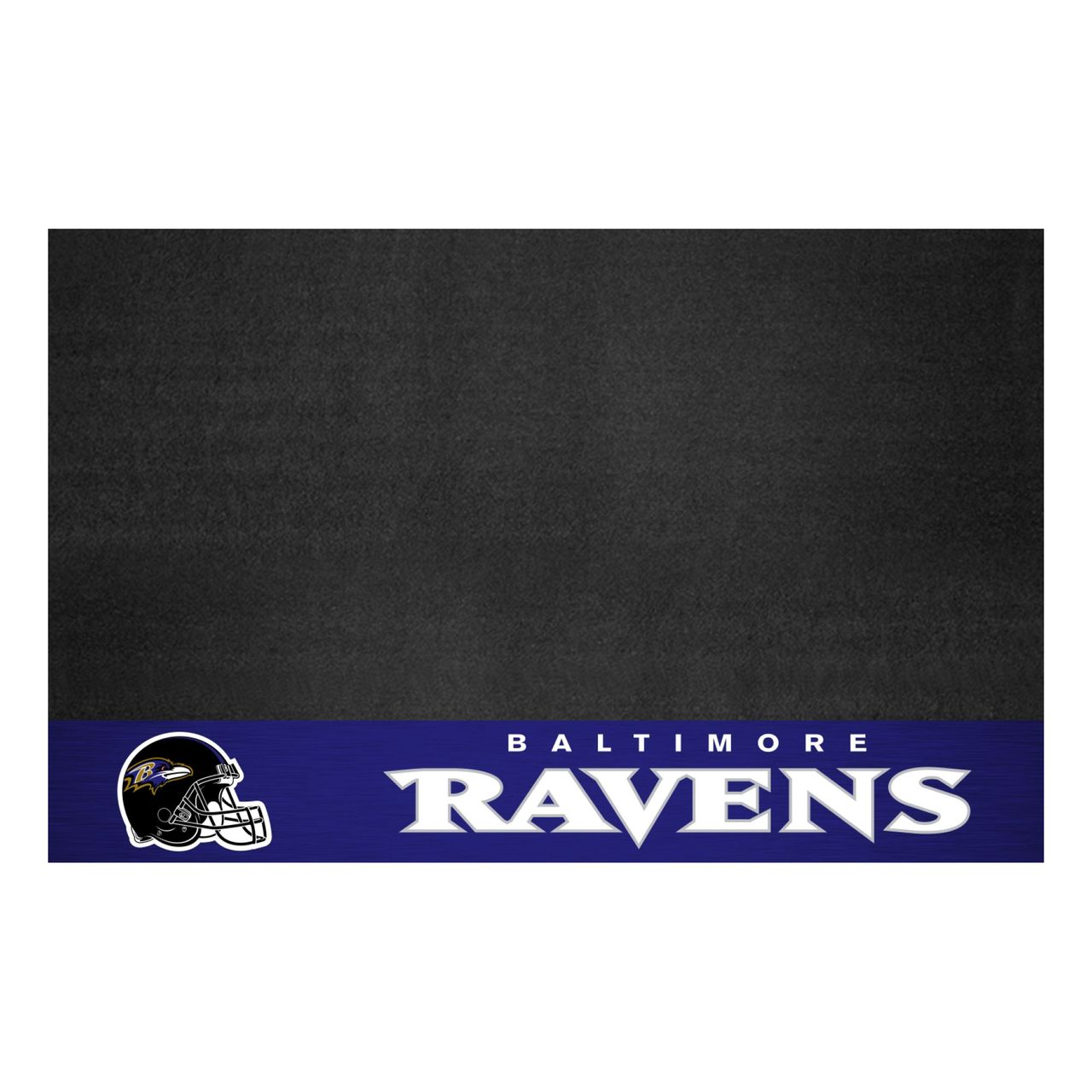 "NFL - Baltimore Ravens Grill Mat 26"" x 42"""