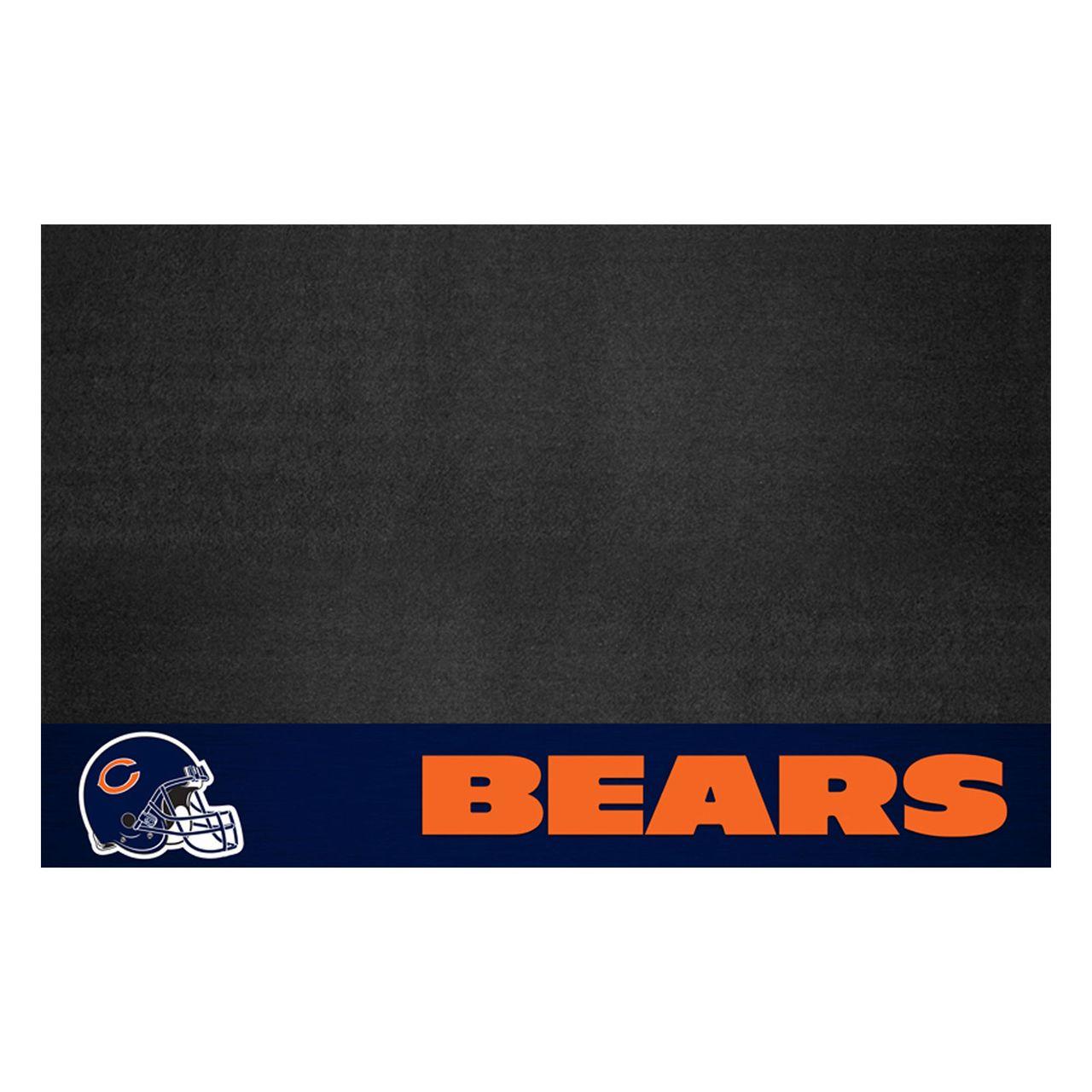 "NFL - Chicago Bears Grill Mat 26"" x 42"""