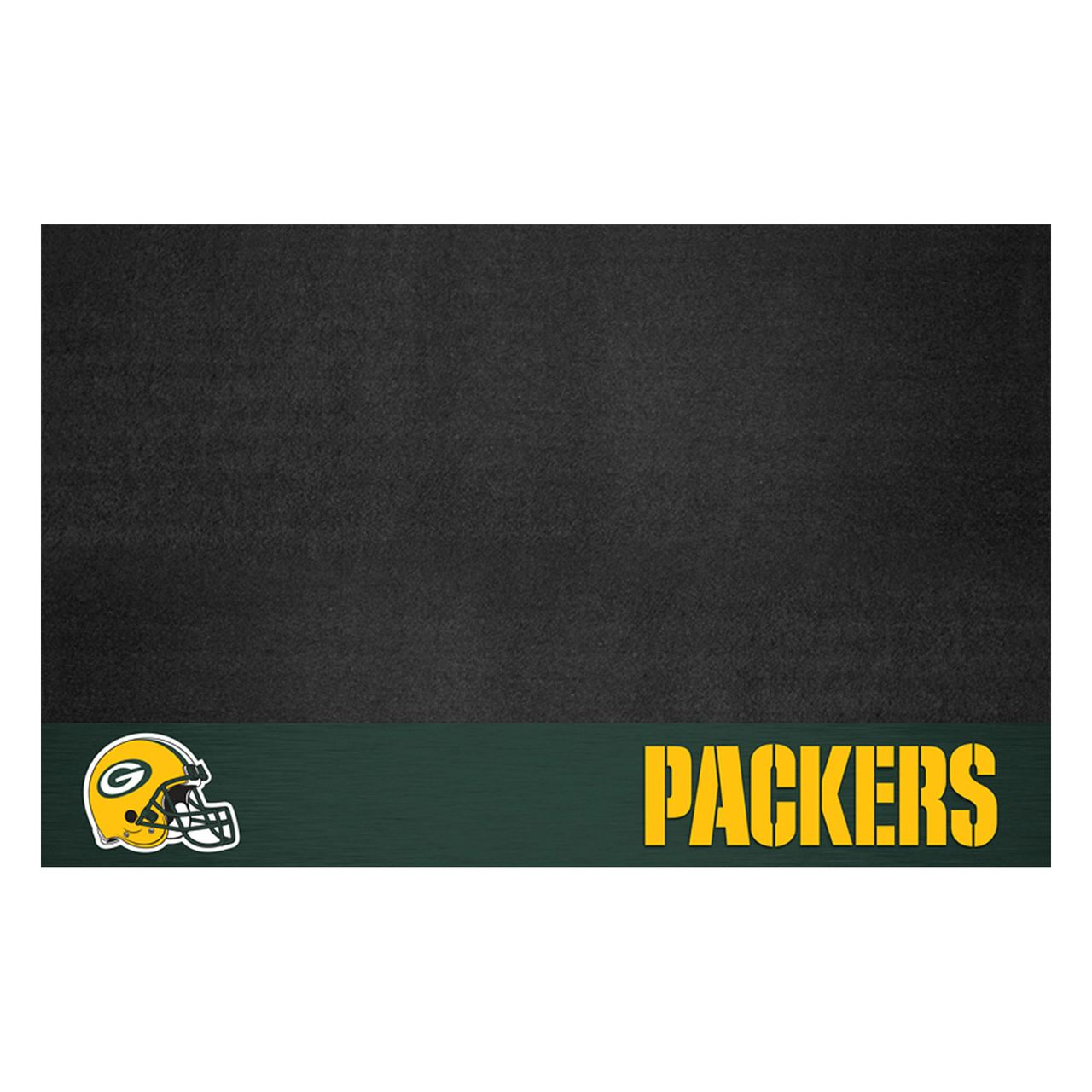 """NFL - Green Bay Packers Grill Mat 26"""" x 42"""""""
