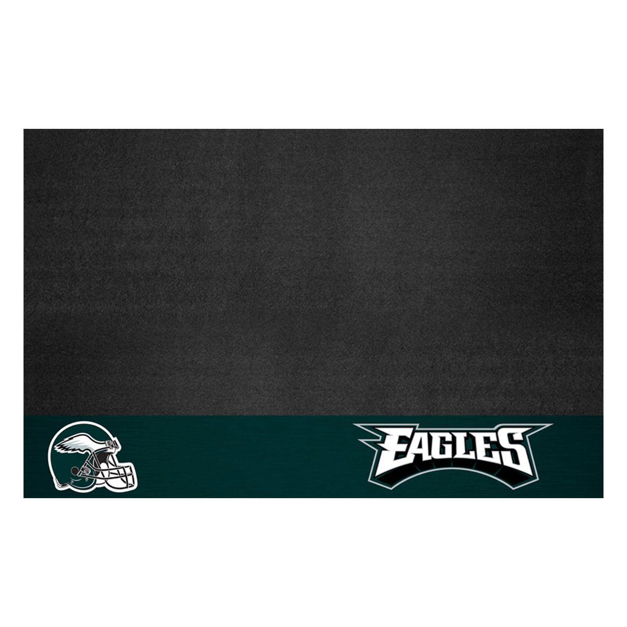 "NFL - Philadelphia Eagles Grill Mat 26"" x 42"""