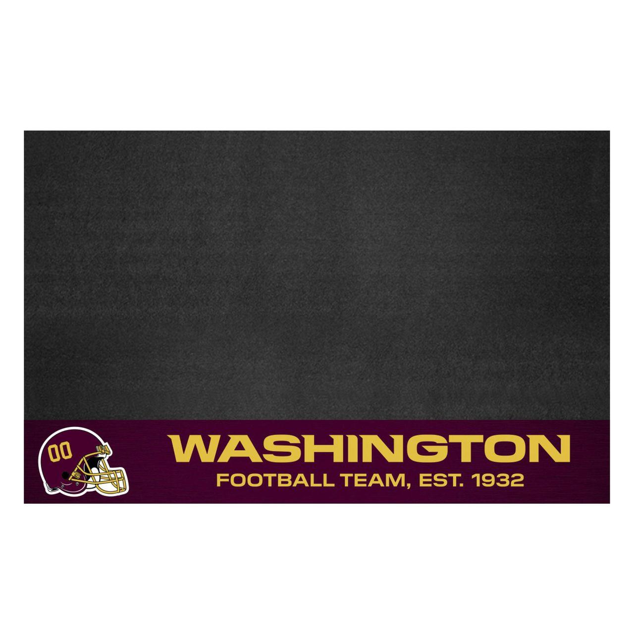 """NFL - Washington Redskins Grill Mat 26"""" x 42"""""""