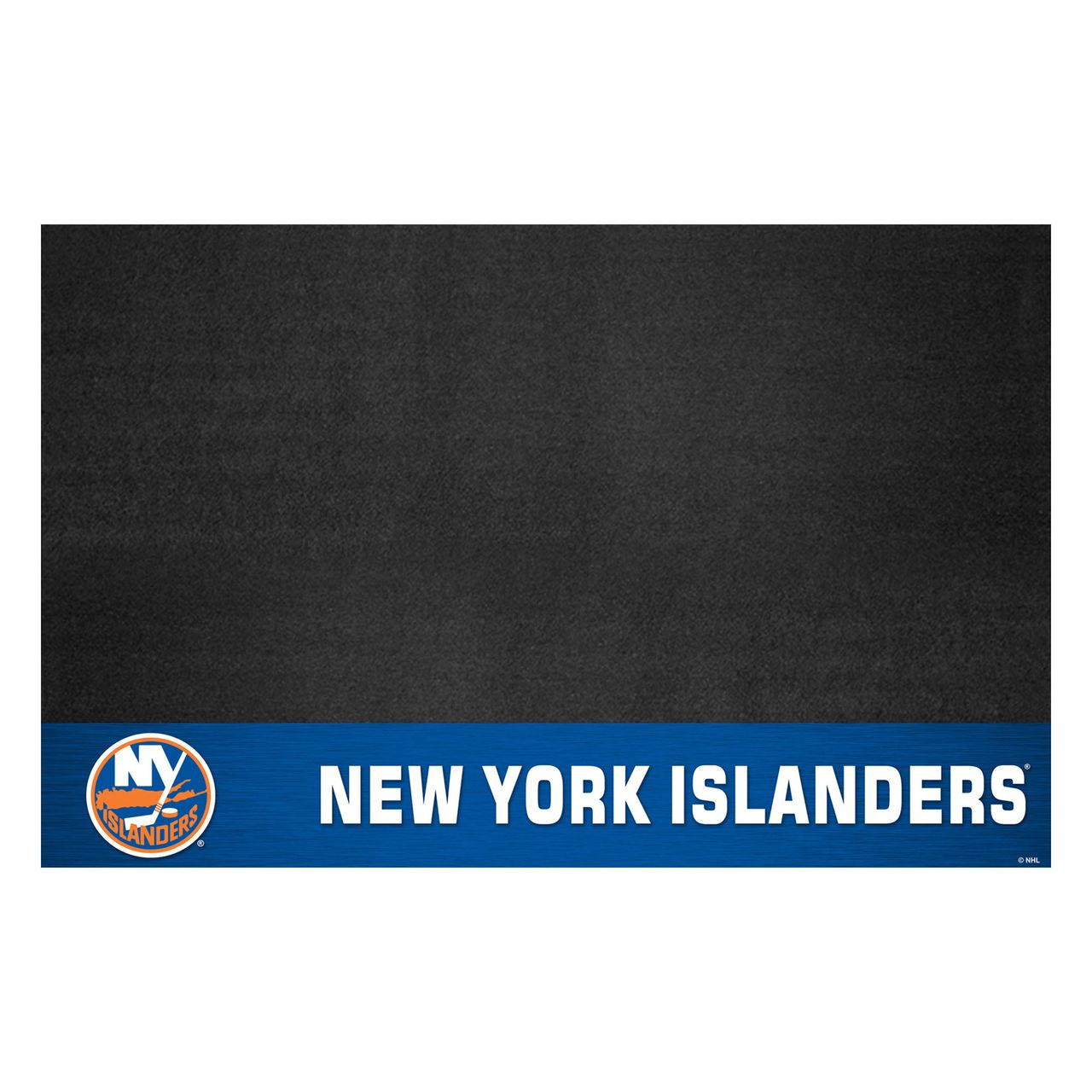 """Fanmats 14242 NHL - New York Islanders Grill Mat 26""""x42"""""""
