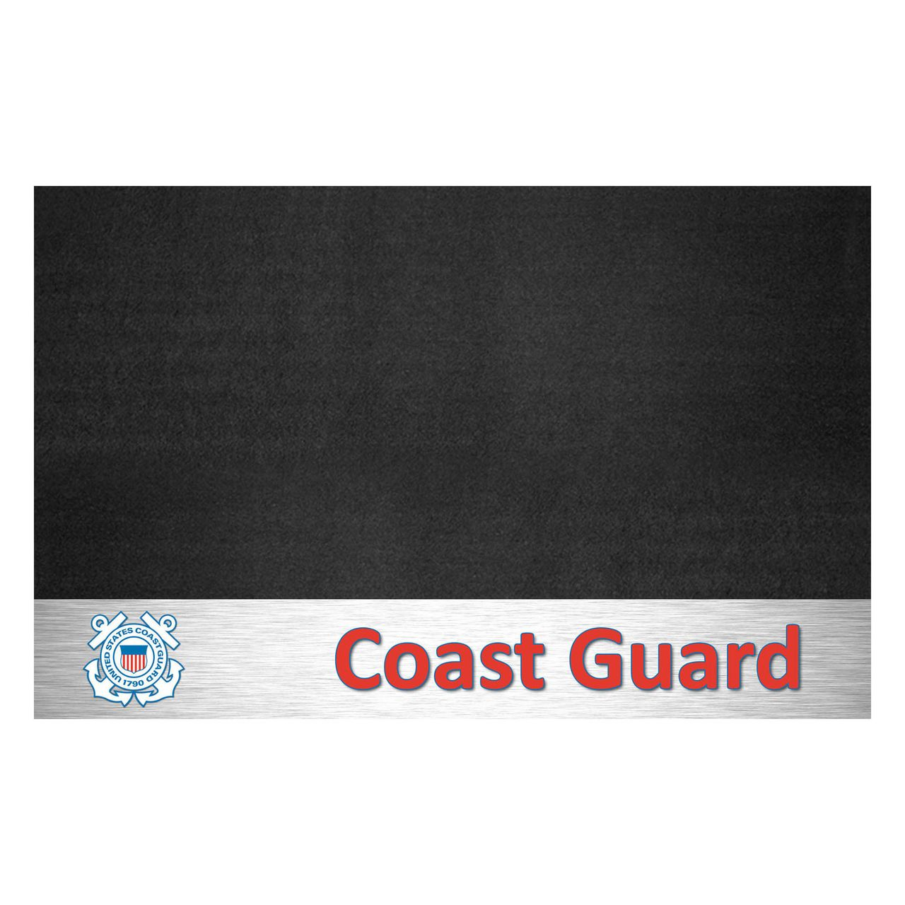 "Fanmats 15675 Coast Guard Grill Mat 26""x42"""