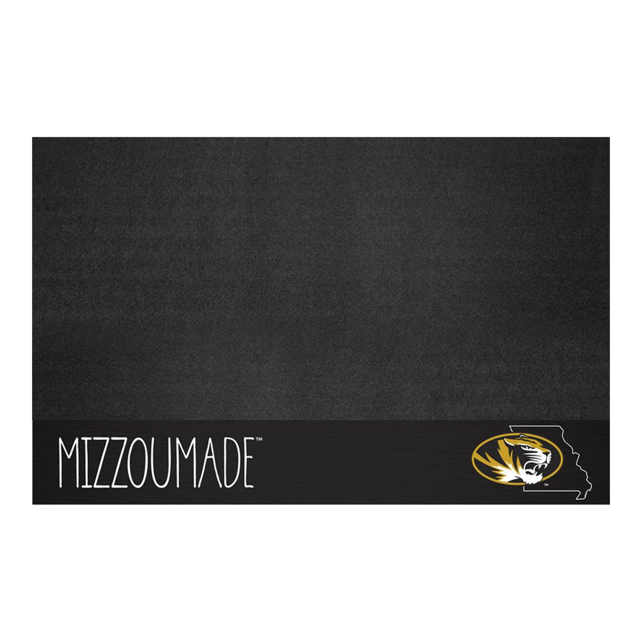 "University of Missouri Grill Mat - 26"" x 42"""