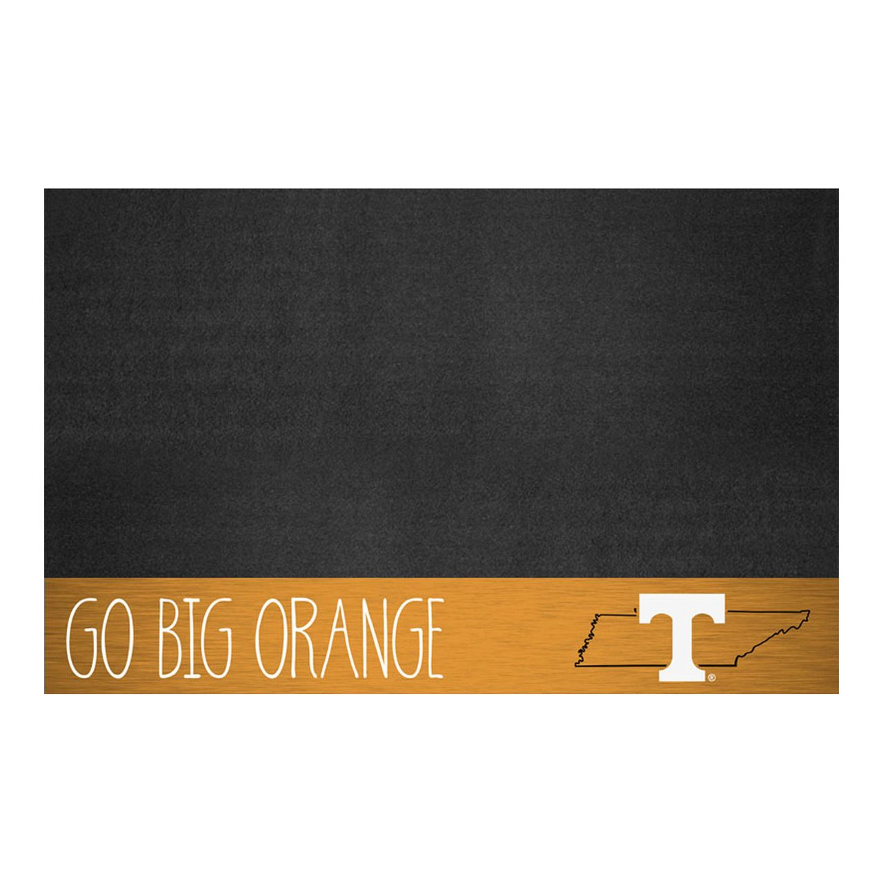 "University of Tennessee Grill Mat - 26"" x 42"""