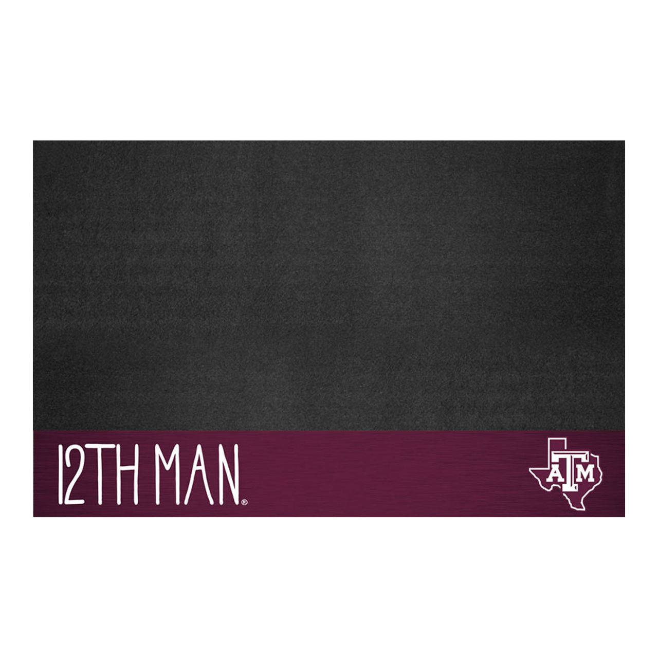 "Texas A&M University Grill Mat - 26"" x 42"""