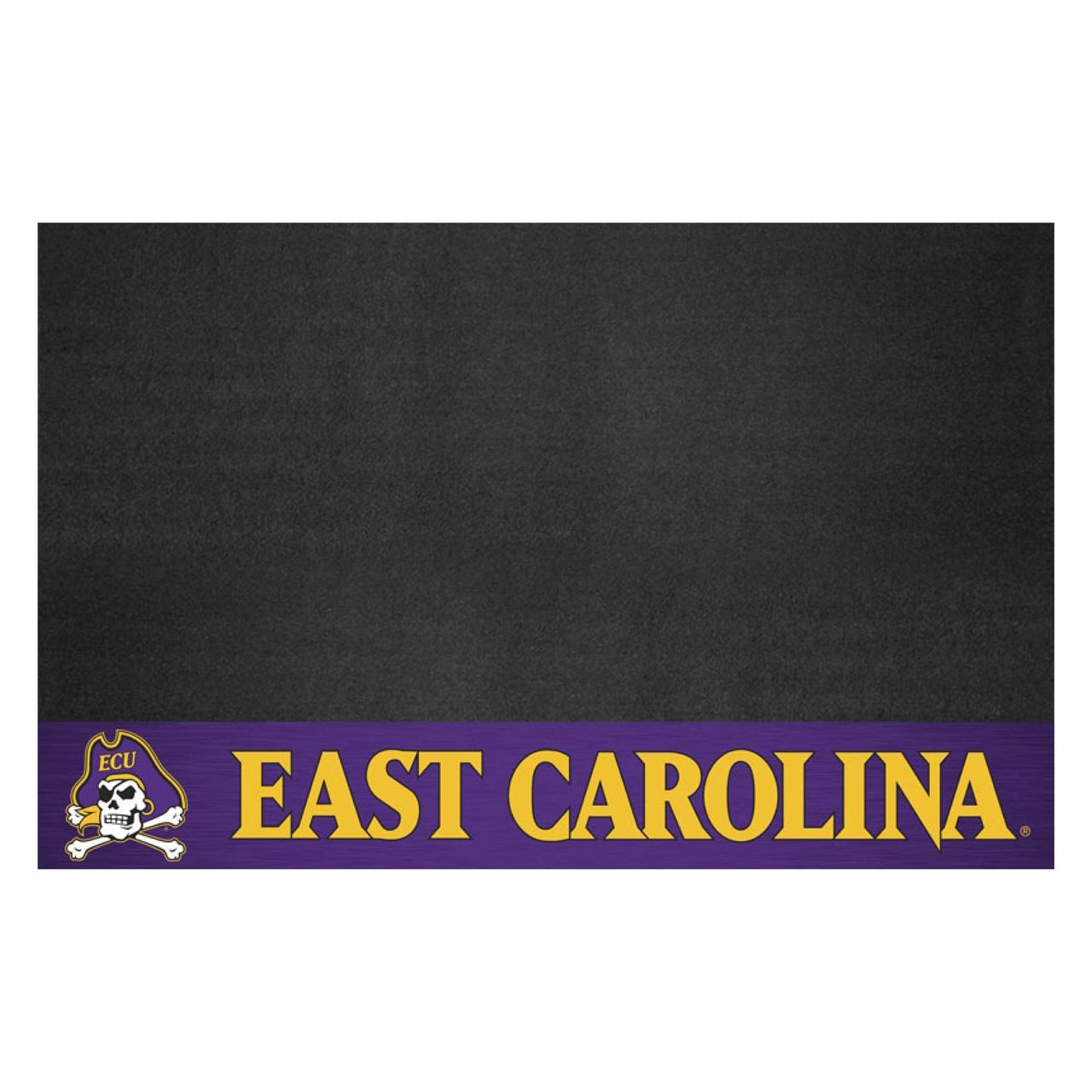 "Fanmats 21627 East Carolina Grill Mat 26""x42"""