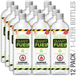 Anywhere Fireplace SF12 SmartFuel Liquid Bio-Ethanol Fuel