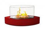 Anywhere Fireplace 90208 Lexington Tabletop Fireplace - Red