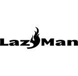 4013- Lazy Man Stainless Steel Baffle