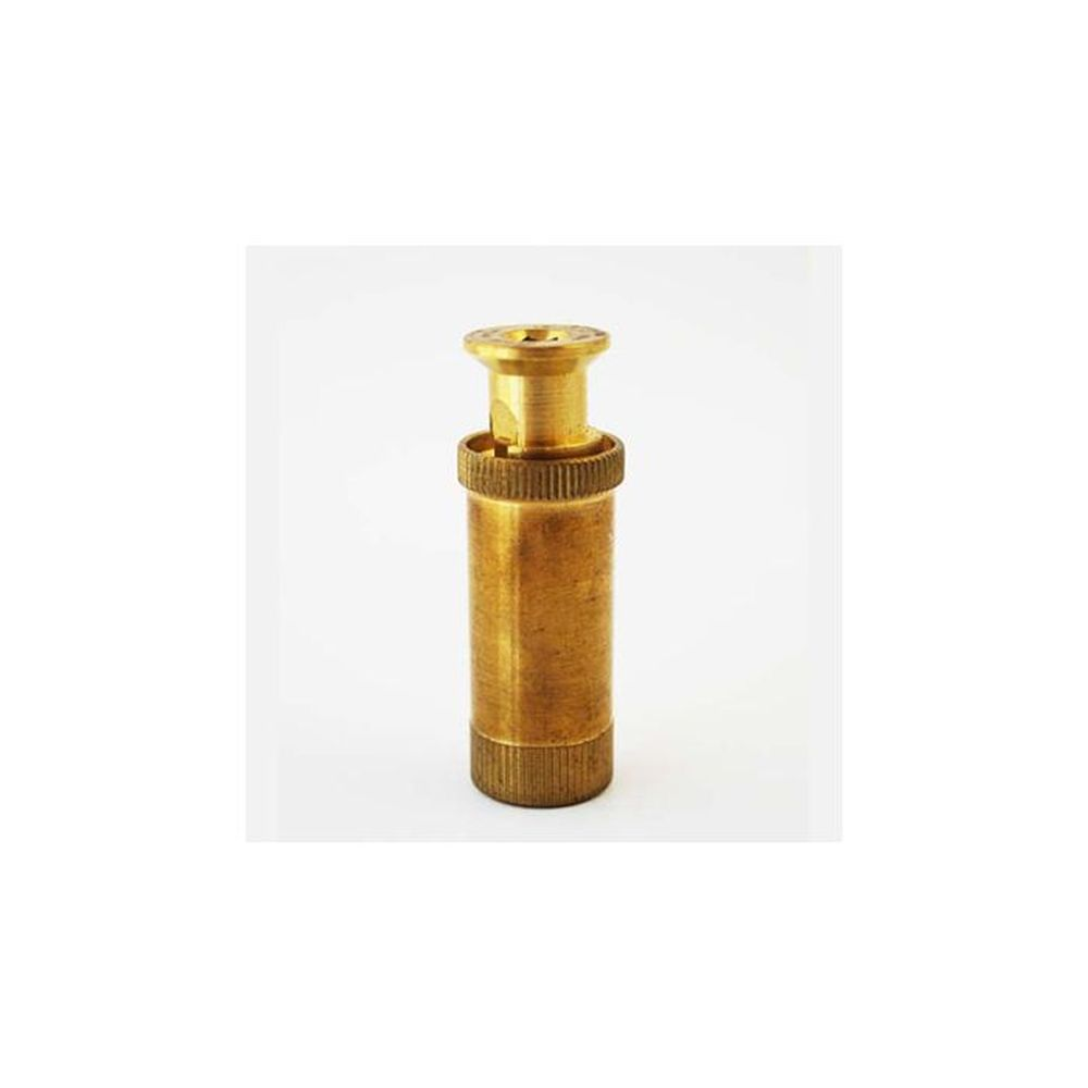 Meyco Spring Loaded Brass Pop-Up Type Anchor