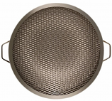 """Ohio Flame 36"""" Stainless Steel Cook Grate - Stainless Steel"""