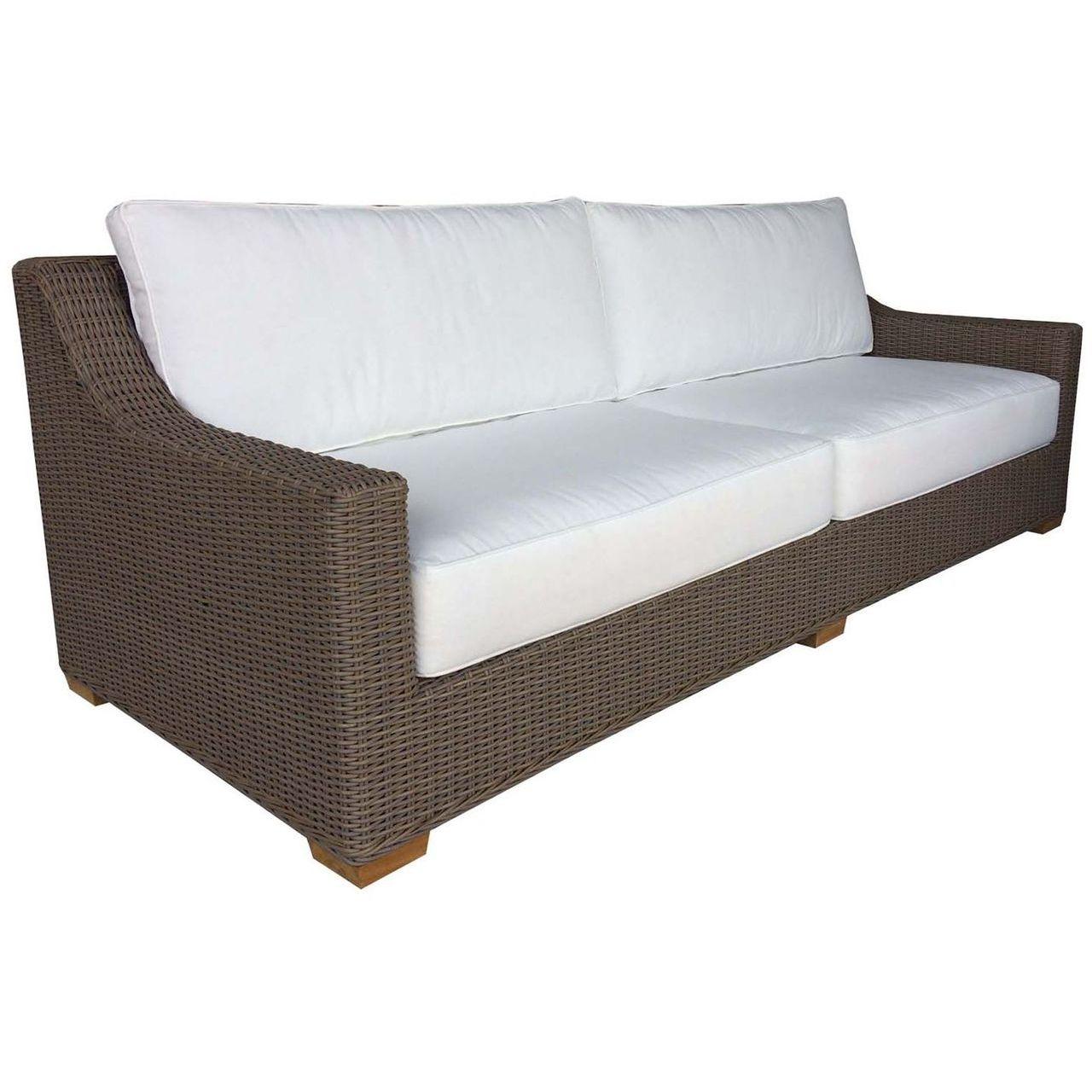 Padma Nautilus Outdoor Sofa