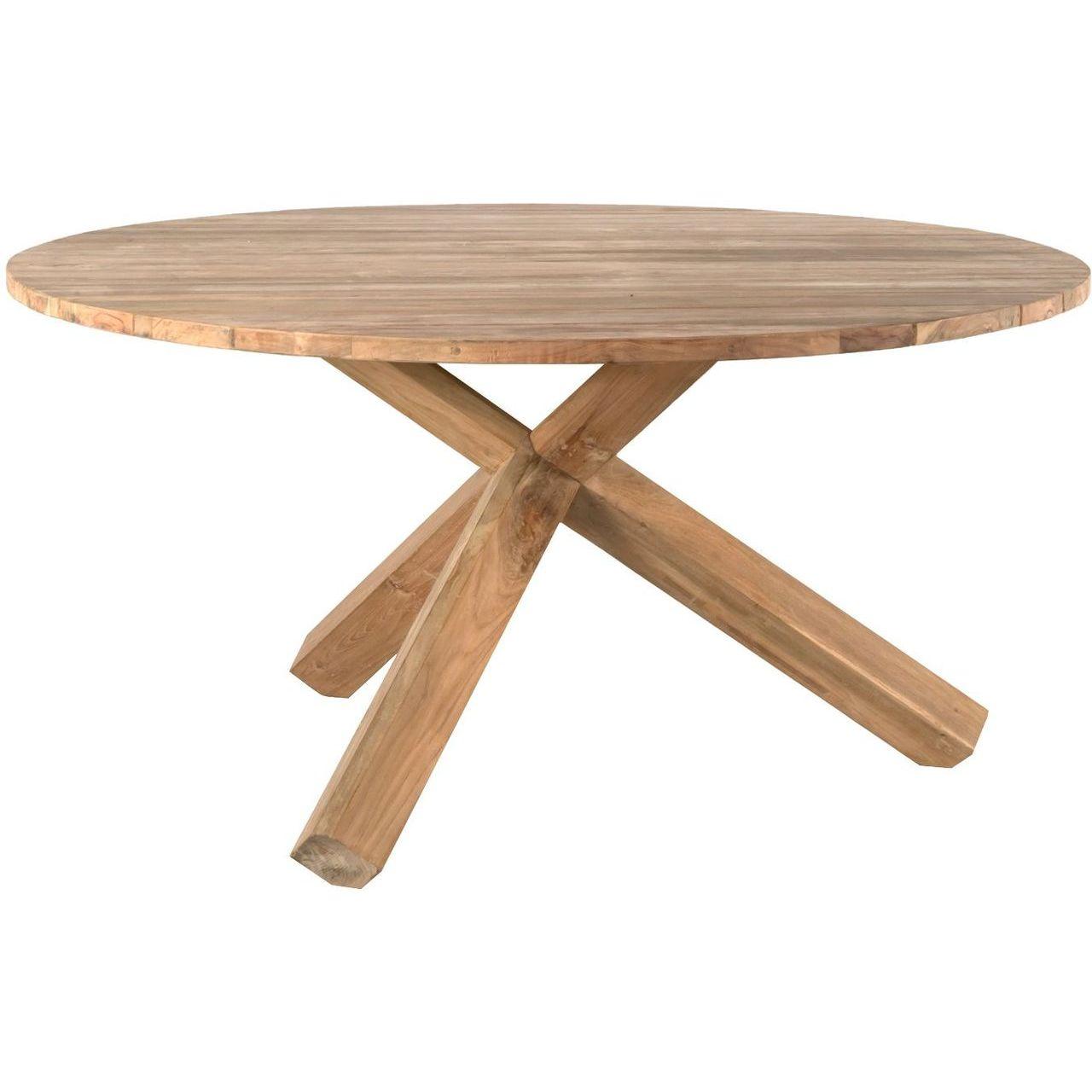 Padma Outdoor Bora-Bora Dining Table