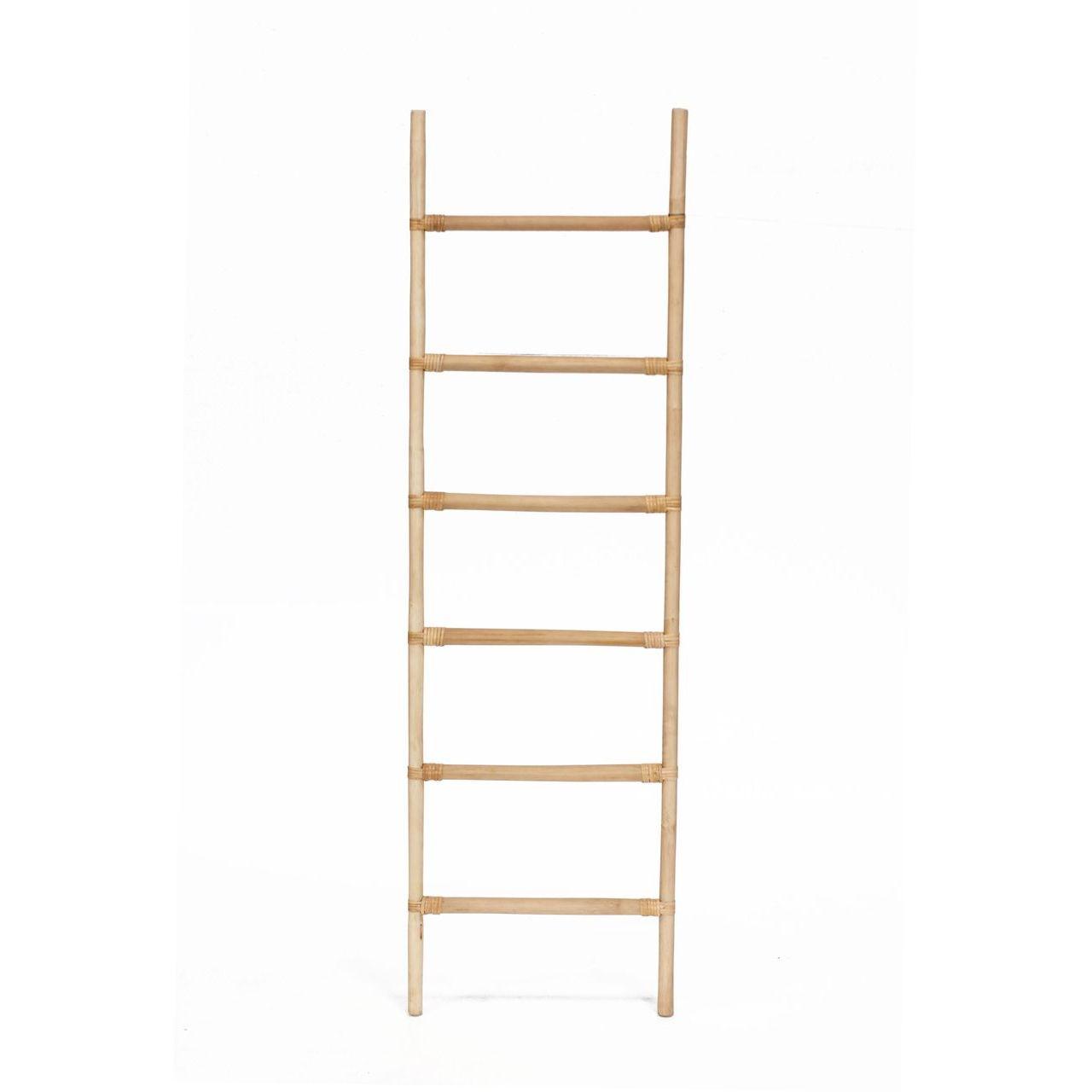 Padma Rattan Ladder in Natural