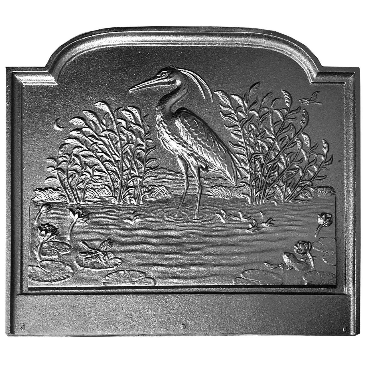 Pennsylvania Firebacks Heron Fireback