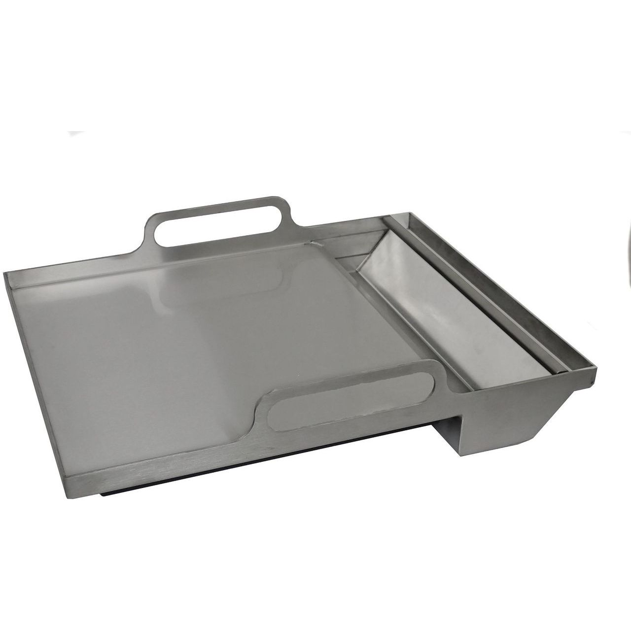 RCS Dual Plate Stainless Steel Griddle For Premier RJC Grills