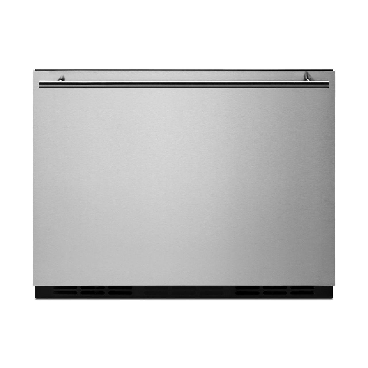 """Summit 21.5"""" Wide Built-In Drawer Refrigerator"""