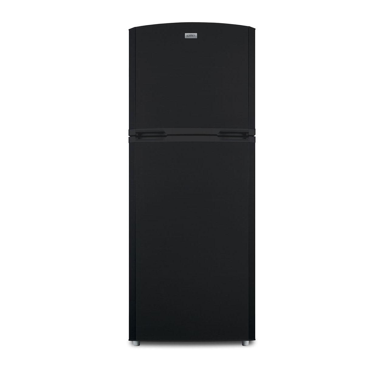 """Summit 26"""" Wide Top Mount Refrigerator/Freezer - Right Door"""