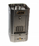 Solid Fuel Heater for Newport By Dickinson Marine