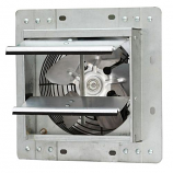 "iLiving 7"" Variable Speed Shutter Exhaust Fan"