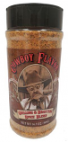 Cowboy Flavor Grilling and Roasting Spice Blend-16.5 oz