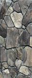 American Chimney Supplies Decorative Chimney Housing Kit - Stone 4