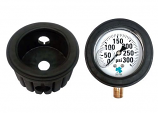 Zenport DN63 Rubber Regulator Gauge Protector