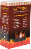 FAT-1BOX- Fatwood Fire Starter In Box
