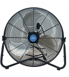"iLiving 20"" Multi-Purpose High Velocity Floor Fan or Wall Fan"