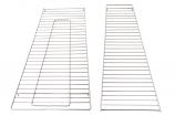 Az Patio Heaters SGT-GRATES Grates for Square Heater(8 Panels)
