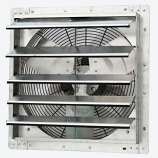 "iLiving 18"" Variable Speed Shutter Exhaust Fan"