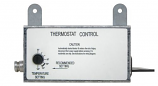 iLiving ILG-002T Fan Thermostat Control Box