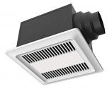 iLiving ILG8FV112 Bathroom Ventilation Exhaust DC Fan w/Motion Sensor