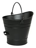 C65- Coal Hod / Pellet Bucket - Small