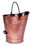 C86- Coal Hod / Pellet Bucket - Large