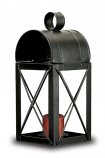 Travis House Lantern By ACHLA Designs
