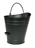 C66- Coal Hod / Pellet Bucket - Large
