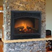 Cleaning Your Hearth Fireplace Surround And Stone Veneer Blog